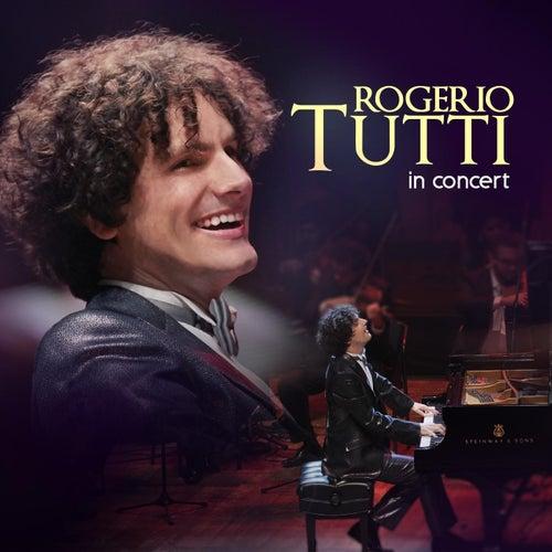 Rogerio Tutti in Concert by Rogerio Tutti