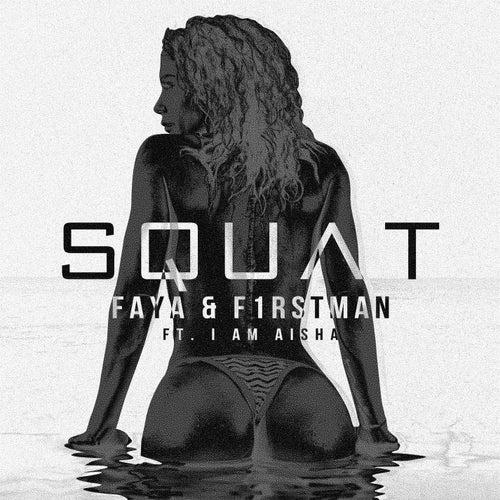 Squat by F1rstman