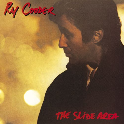 The Slide Area by Ry Cooder
