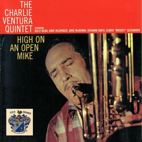 High on an Open Mike de Charlie Ventura