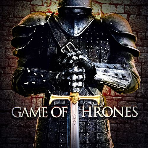 Game of Thrones [OST Soundtrack Opening Theme] de The TV Theme Players