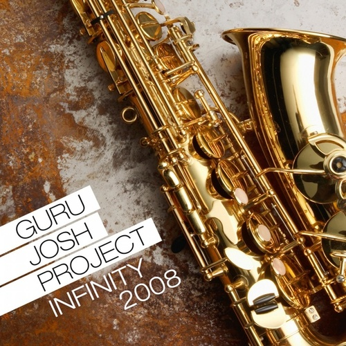 Infinity 2008 von Guru Josh Project