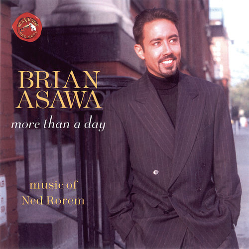 Ned Rorem: More Than A Day by Brian Asawa