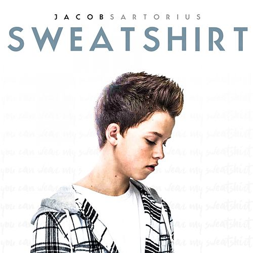 Sweatshirt de Jacob Sartorius