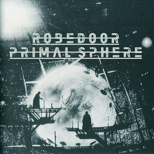 Primal Sphere by Robedoor