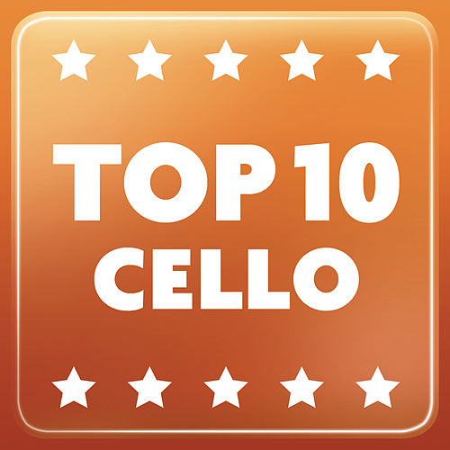 Top 10 Cello de Various Artists