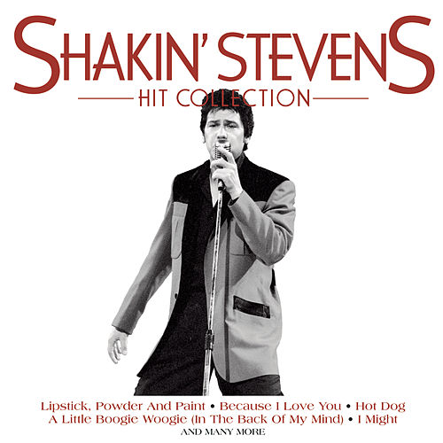 Hit Collection Edition by Shakin' Stevens
