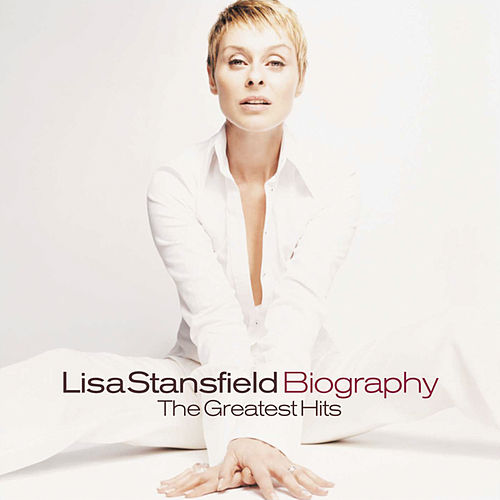 Biography - The Greatest Hits de Lisa Stansfield