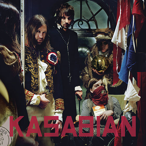 iTunes Live: London Festival '09 - EP van Kasabian