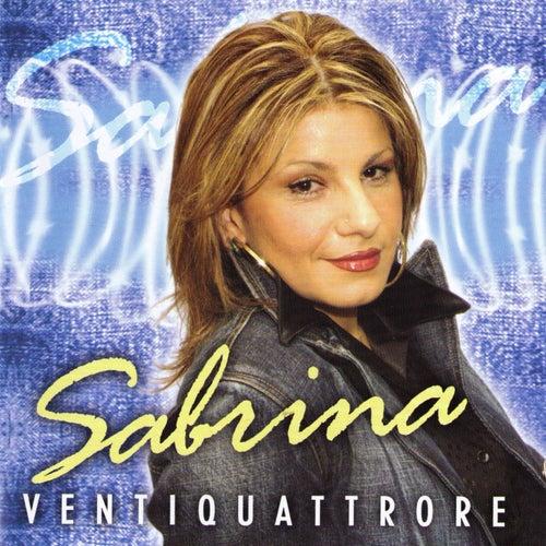 Ventiquattrore by Sabrina