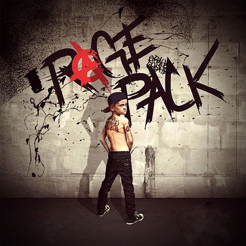 Rage Pack (Deluxe Edition) von MGK (Machine Gun Kelly)