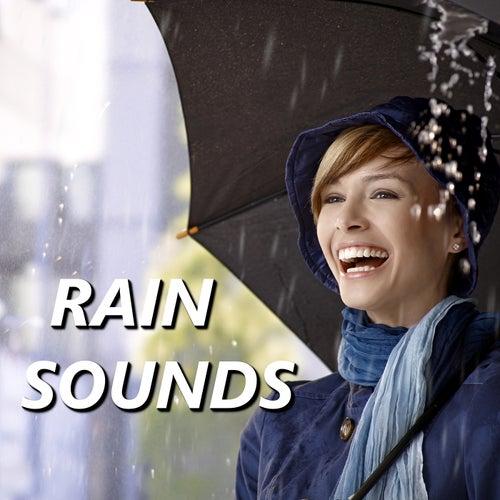 Rain Sounds fra Relaxing Rain Sounds