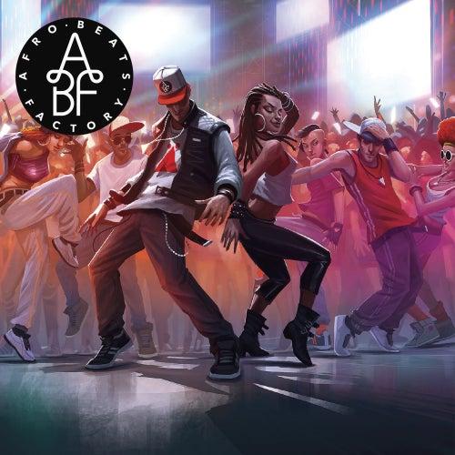 Afro Beats Factory de Various Artists