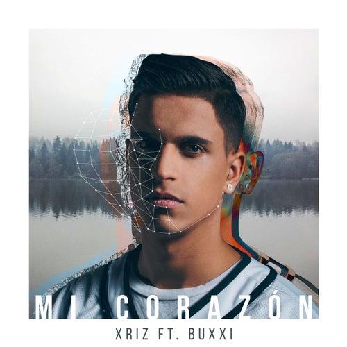 Mi corazón (feat. Buxxi) by Xriz