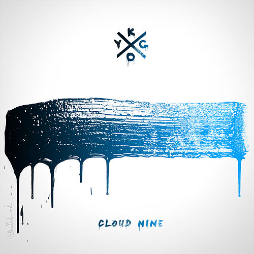 Cloud Nine von Kygo