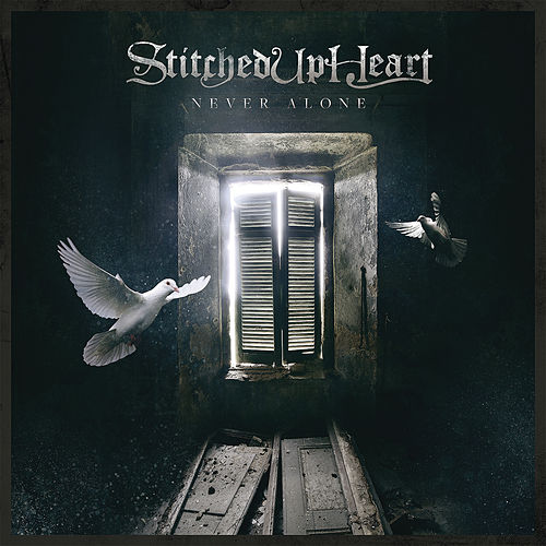 Never Alone by Stitched Up Heart