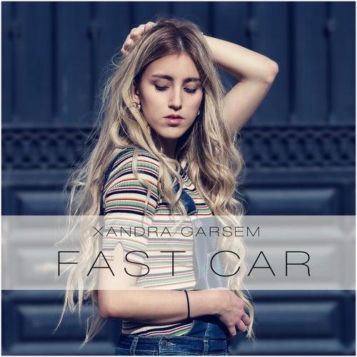 Fast Car by Xandra Garsem
