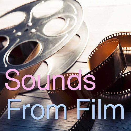 Sounds From Film de Various Artists