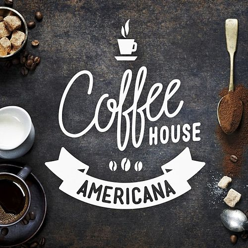 Coffee House Americana de Various Artists
