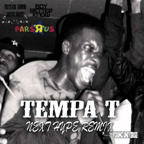 Next Hype ( Young Universe Remix ) de Tempa T