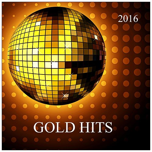 Gold Hits by Andres Espinosa