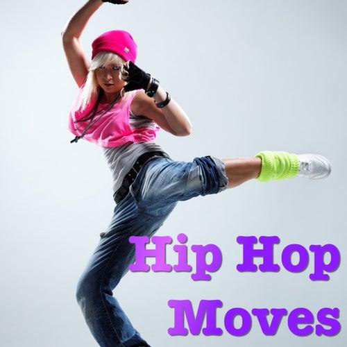 Hip Hop Moves de Various Artists