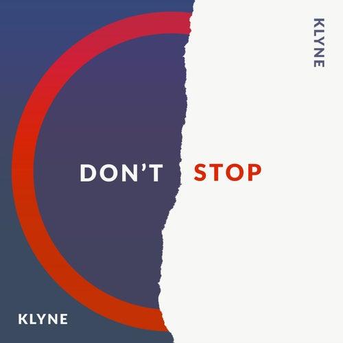 Don't Stop van Klyne