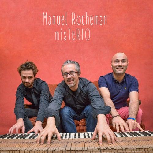 misTeRIO de Manuel Rocheman