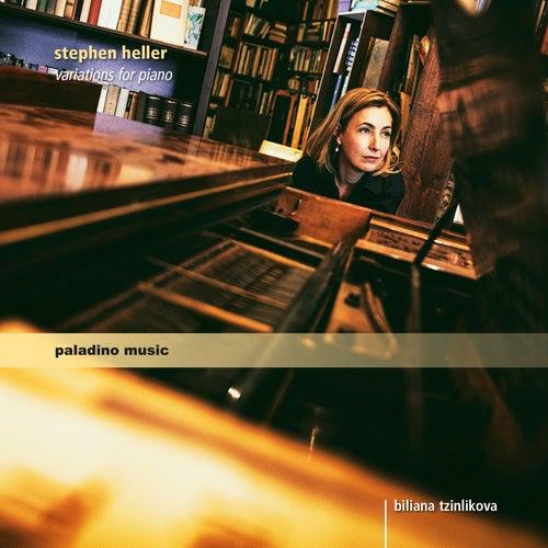 Heller: Variations for Piano by Biliana Tzinlikova
