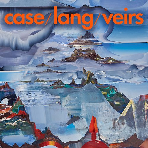 Delirium by case/lang/veirs