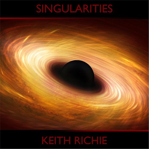 Singularities by Keith Richie