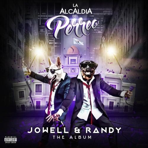 La Alcaldia Del Perreo de Jowell & Randy