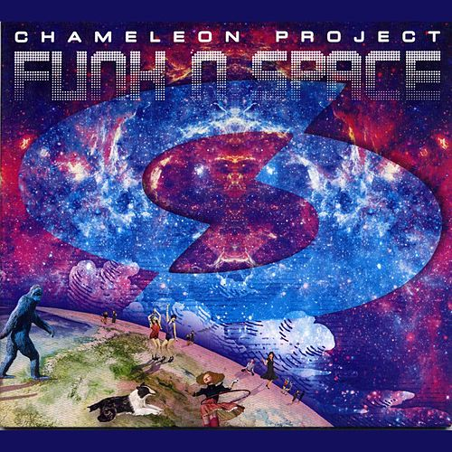 Funk 'N' Space by The Chameleon Project