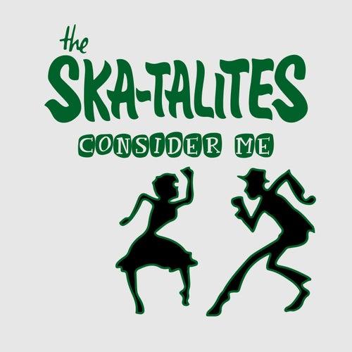 Consider Me de The Skatalites
