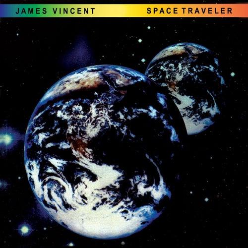 Space Traveler (Remastered) de James Vincent