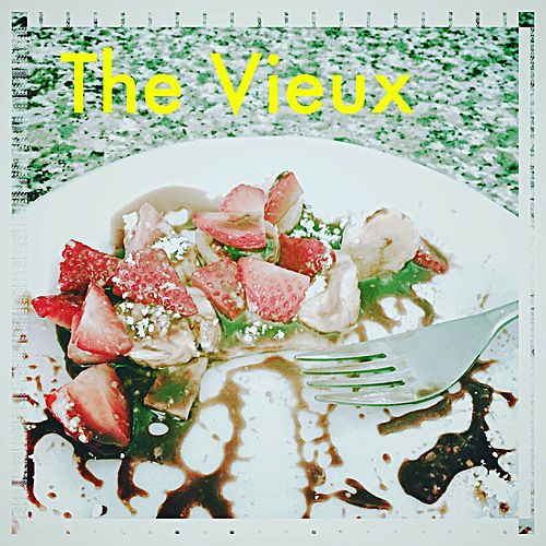 10. Out! by The Vieux