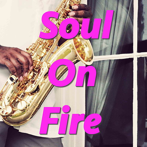 Soul On Fire de Various Artists