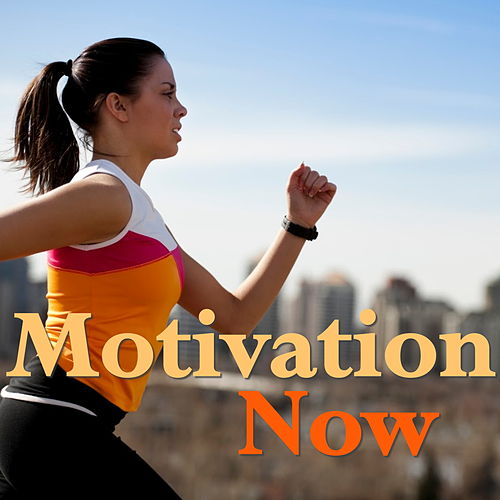 Motivation Now by Various Artists
