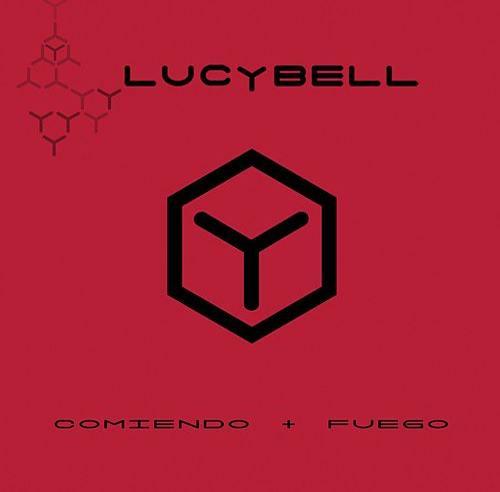 Comiendo + Fuego (Special Edition) de Lucybell