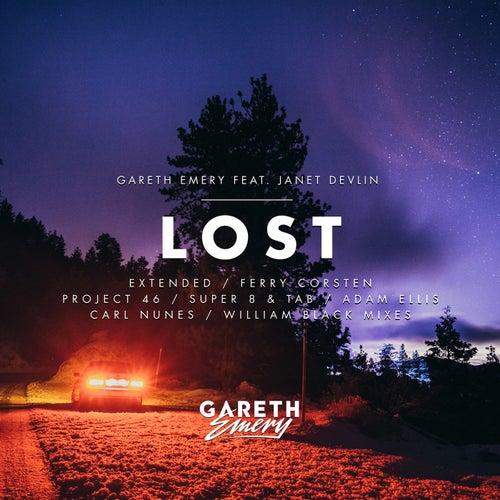 Lost von Gareth Emery