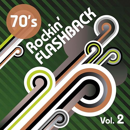 1970's: Rockn' Flashback Vol 2 de Various Artists