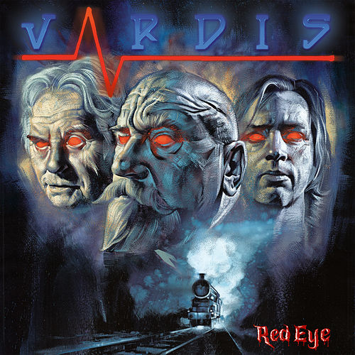 Red Eye by Vardis