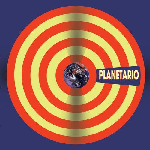 Planetario de Los Enanitos Verdes