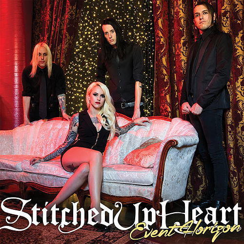 Event Horizon by Stitched Up Heart
