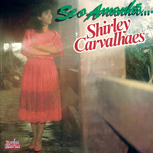 Se o Amanhã by Shirley Carvalhaes