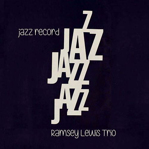 Jazz Record by Ramsey Lewis