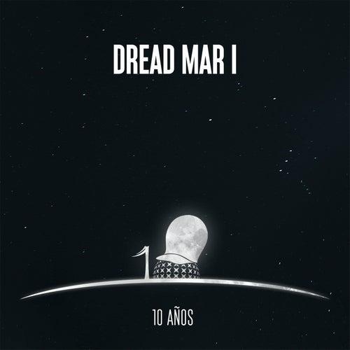 10 Años (En Vivo) de Dread Mar I