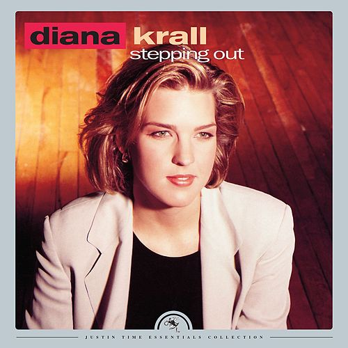 Stepping Out (Remastered) de Diana Krall