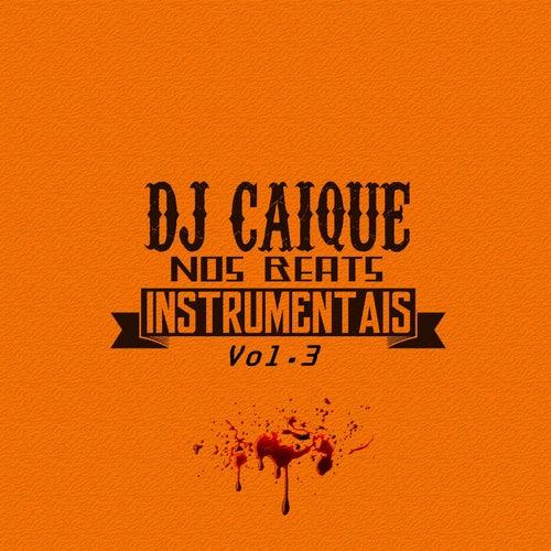 Nos Beats, Vol. 3 by DJ Caique
