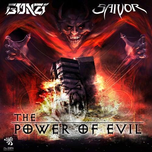 The Power Of Evil - Single de Various Artists
